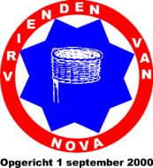 Logo Vrienden van Nova