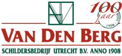 Logo Van den Berg-logo